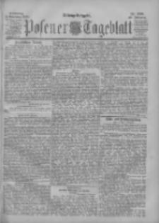 Posener Tageblatt 1901.11.05 Jg.40 Nr520