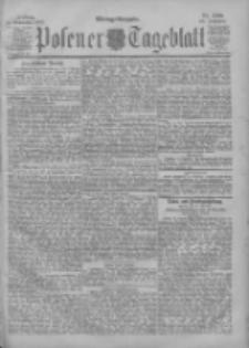 Posener Tageblatt 1901.11.15 Jg.40 Nr538