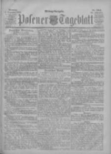 Posener Tageblatt 1901.12.02 Jg.40 Nr564