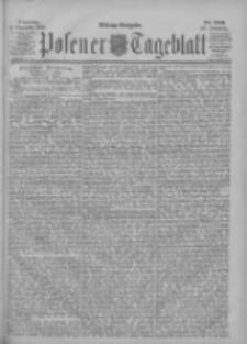 Posener Tageblatt 1901.12.03 Jg.40 Nr566