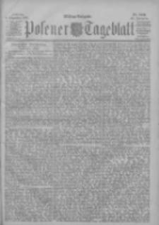 Posener Tageblatt 1901.12.06 Jg.40 Nr572