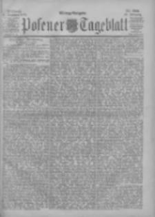 Posener Tageblatt 1901.12.11 Jg.40 Nr580