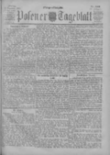 Posener Tageblatt 1901.12.13 Jg.40 Nr583