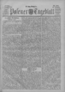 Posener Tageblatt 1901.12.13 Jg.40 Nr584