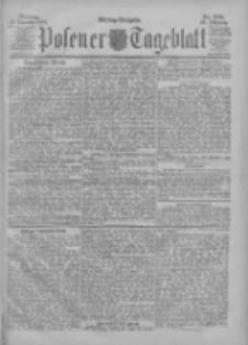 Posener Tageblatt 1901.12.16 Jg.40 Nr588