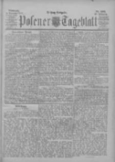 Posener Tageblatt 1901.12.18 Jg.40 Nr592