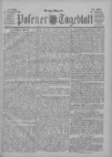 Posener Tageblatt 1901.12.27 Jg.40 Nr604