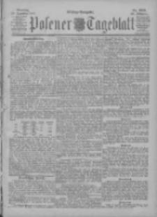 Posener Tageblatt 1901.12.30 Jg.40 Nr608