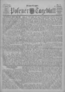 Posener Tageblatt 1902.01.04 Jg.41 Nr5