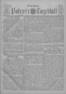 Posener Tageblatt 1902.01.04 Jg.41 Nr6