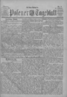Posener Tageblatt 1902.01.06 Jg.41 Nr8