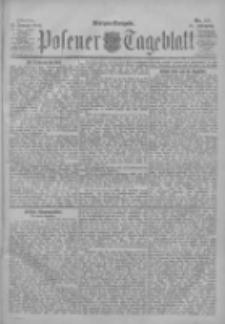 Posener Tageblatt 1902.01.12 Jg.41 Nr19