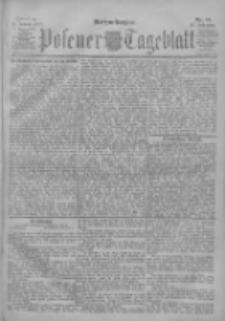 Posener Tageblatt 1902.01.14 Jg.41 Nr21