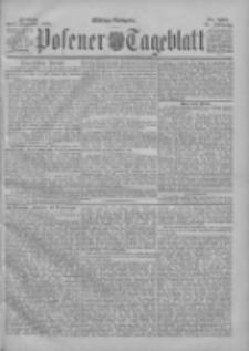 Posener Tageblatt 1898.12.02 Jg.37 Nr565