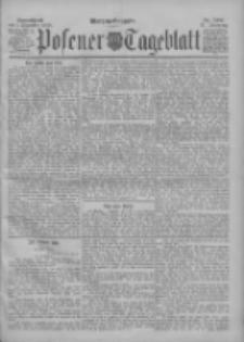 Posener Tageblatt 1898.12.03 Jg.37 Nr566
