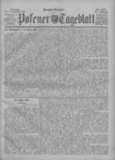 Posener Tageblatt 1898.12.04 Jg.37 Nr568