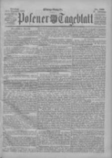 Posener Tageblatt 1898.12.05 Jg.37 Nr569