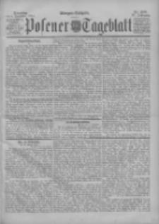 Posener Tageblatt 1898.12.06 Jg.37 Nr570