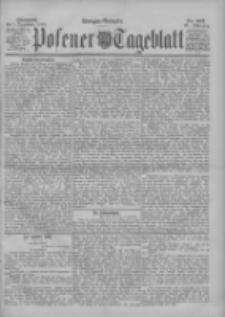 Posener Tageblatt 1898.12.07 Jg.37 Nr572