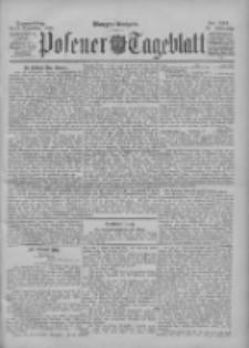 Posener Tageblatt 1898.12.08 Jg.37 Nr574