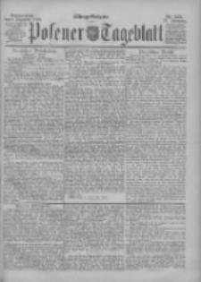 Posener Tageblatt 1898.12.08 Jg.37 Nr575