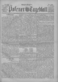 Posener Tageblatt 1898.12.09 Jg.37 Nr576