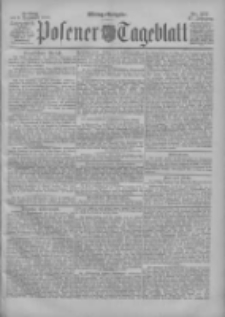Posener Tageblatt 1898.12.09 Jg.37 Nr577