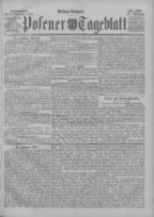 Posener Tageblatt 1898.12.10 Jg.37 Nr579