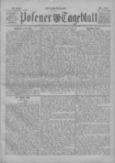 Posener Tageblatt 1898.12.11 Jg.37 Nr580