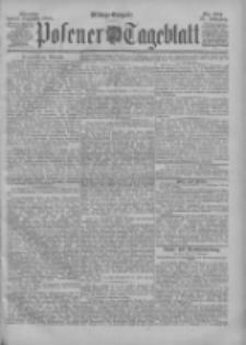 Posener Tageblatt 1898.12.12 Jg.37 Nr581