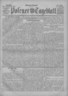 Posener Tageblatt 1898.12.13 Jg.37 Nr582
