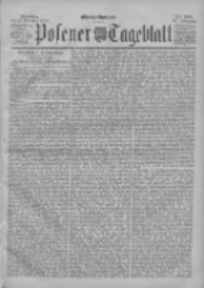 Posener Tageblatt 1898.12.13 Jg.37 Nr583