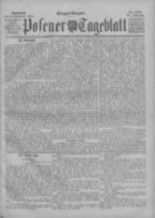 Posener Tageblatt 1898.12.14 Jg.37 Nr584