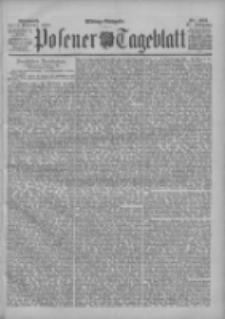 Posener Tageblatt 1898.12.14 Jg.37 Nr585