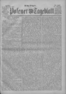 Posener Tageblatt 1898.12.16 Jg.37 Nr589