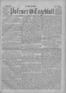 Posener Tageblatt 1898.12.17 Jg.37 Nr591