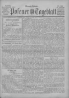 Posener Tageblatt 1898.12.18 Jg.37 Nr592