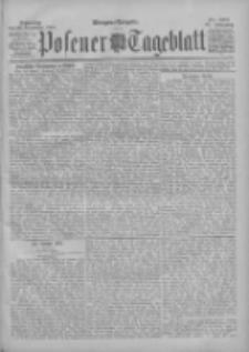 Posener Tageblatt 1898.12.20 Jg.37 Nr594