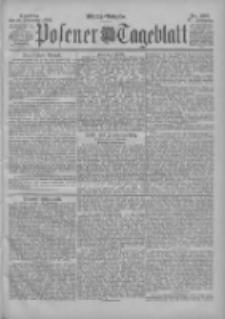 Posener Tageblatt 1898.12.20 Jg.37 Nr595