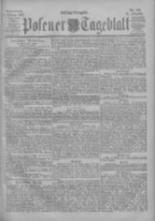 Posener Tageblatt 1902.02.01 Jg.41 Nr54