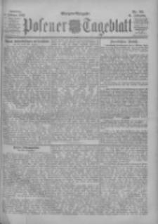 Posener Tageblatt 1902.02.02 Jg.41 Nr55