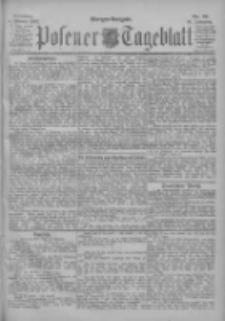 Posener Tageblatt 1902.02.04 Jg.41 Nr57