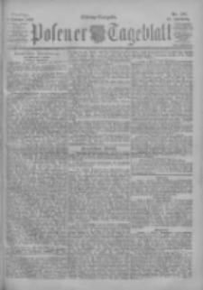 Posener Tageblatt 1902.02.04 Jg.41 Nr58