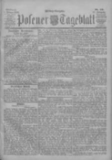 Posener Tageblatt 1902.02.05 Jg.41 Nr60