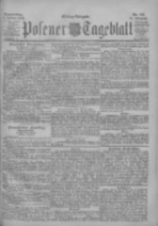 Posener Tageblatt 1902.02.06 Jg.41 Nr62