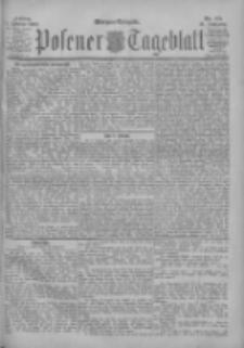 Posener Tageblatt 1902.02.07 Jg.41 Nr63