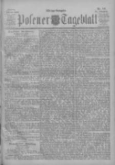 Posener Tageblatt 1902.02.07 Jg.41 Nr64