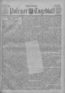 Posener Tageblatt 1902.02.08 Jg.41 Nr66