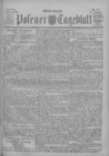 Posener Tageblatt 1902.02.11 Jg.41 Nr70