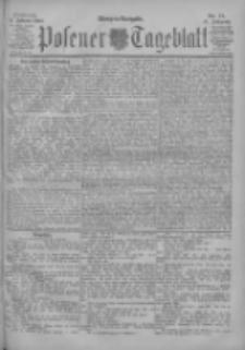 Posener Tageblatt 1902.02.12 Jg.41 Nr71